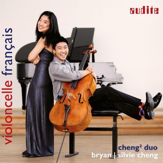 Cover Violoncelle Français