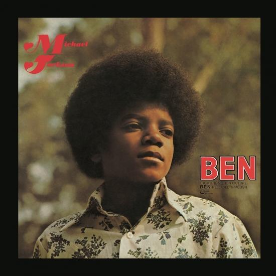 Cover Ben (Remastered)