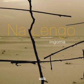 Cover Ingoma