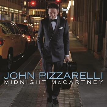 Cover Midnight Mccartney