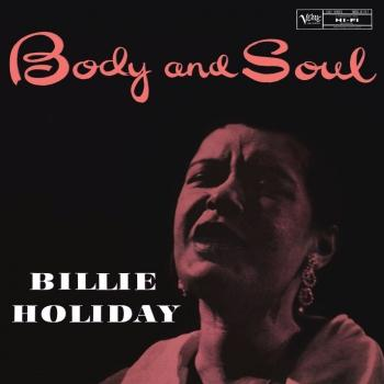 Cover Body And Soul (Mono Remastered)