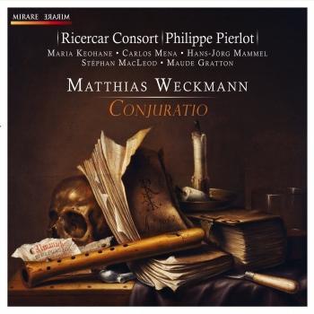 Cover Weckmann Conjuratio