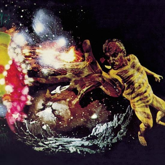 Cover Santana (III) (Remaster)
