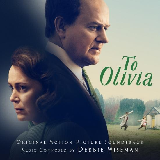 Cover To Olivia (Original Motion Picture Soundtrack)