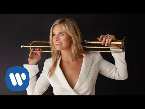 Video Alison Balsom records Telemann: Trumpet Concerto: I. Adagio