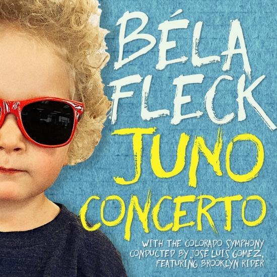 Cover Juno Concerto