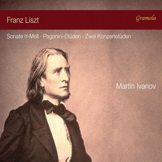 Cover Liszt: Piano Works