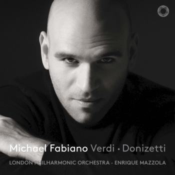 Cover Verdi & Donizetti: Opera Arias