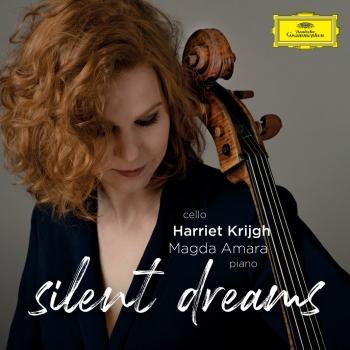 Cover Silent Dreams