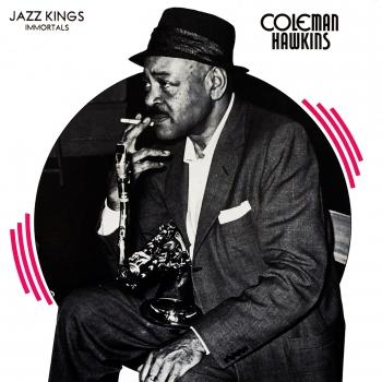 Cover Coleman Hawkins (Remastered)