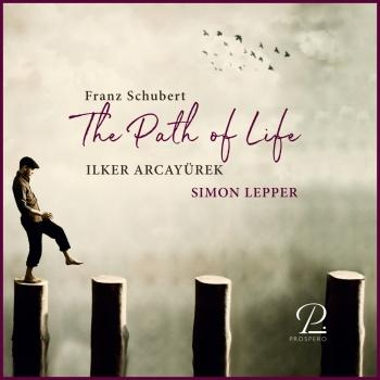 Cover The Path of Life