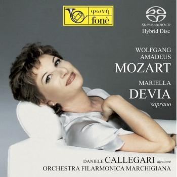 Cover Wolfgang Amadeus Mozart