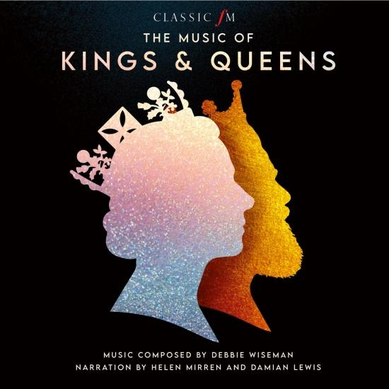 Cover The Music Of Kings & Queens