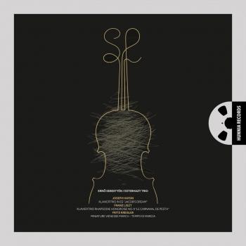 Cover Haydn, Liszt, Kreisler