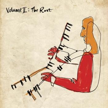 Cover Sam Fribush Organ Trio, Vol. II: The Root