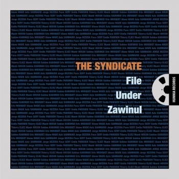 Cover File Under Zawinul