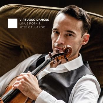 Cover Virtuoso Dances