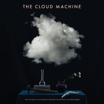 Cover The Cloud Machine
