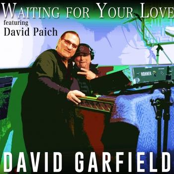 Cover Waiting for Your Love