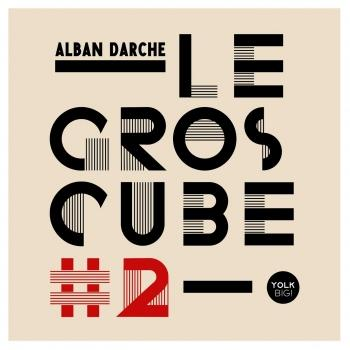 Cover Le gros cube #2