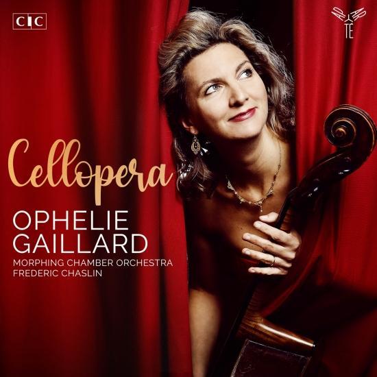 Cover Cellopera (Deluxe Edition)