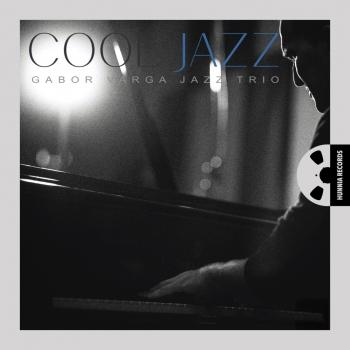 Cover Cool Jazz