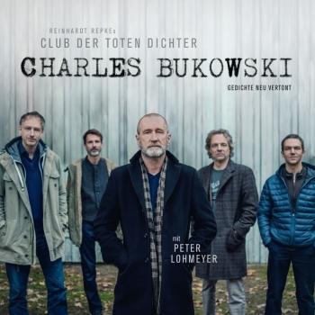 Cover Charles Bukowski - Gedichte neu vertont