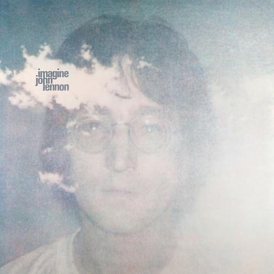 Cover Imagine (The Ultimate Mixes)