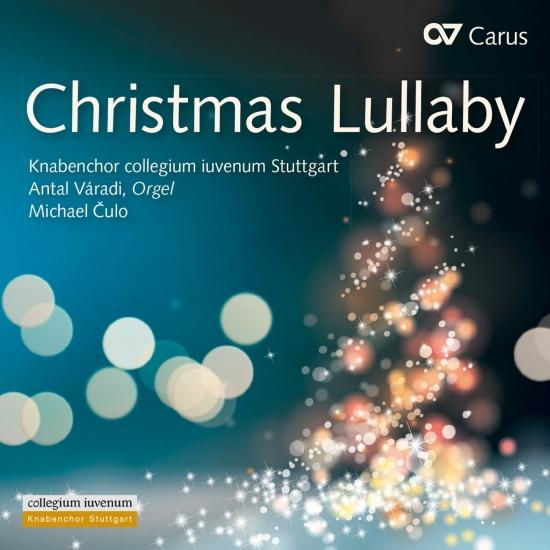 Cover Christmas Lullaby