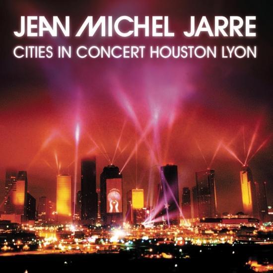 Cover Houston / Lyon 1986