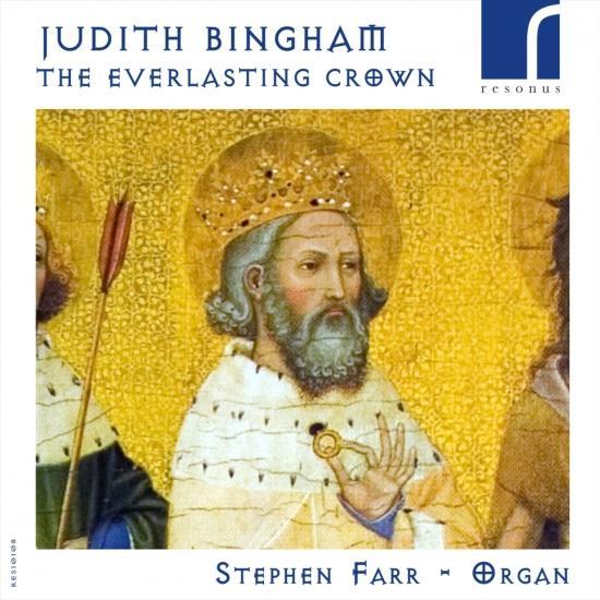 Cover Bingham: The Everlasting Crown