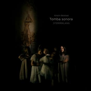 Cover Tomba sonora