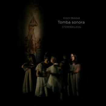 Cover Tomba sonora