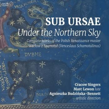 Cover Sub Ursae