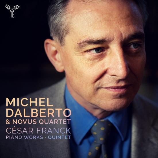 Cover César Franck: Piano Works & Quintet