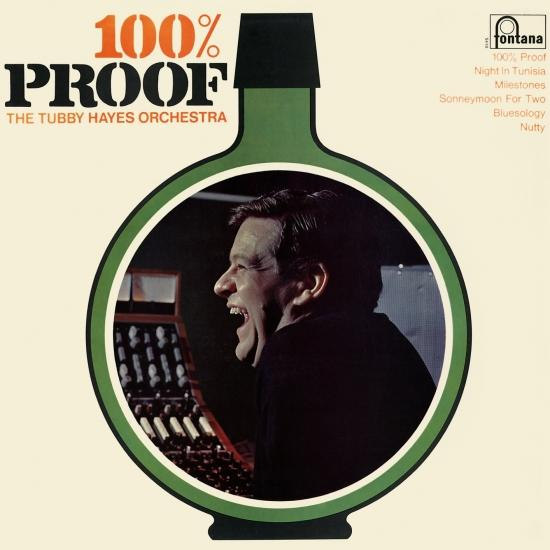 Cover 100 Proof (Remastered 2019)