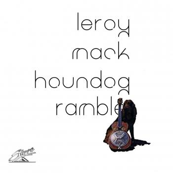 Cover Houndog Ramble (Remastered)