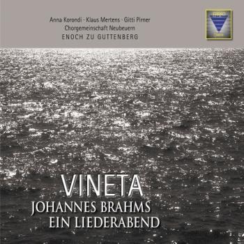 Cover Vineta – Lieder vom Lieben und Sterben (Remastered)