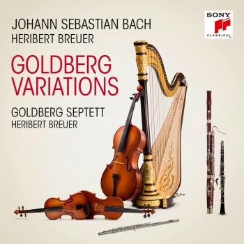 Cover Bach: Goldberg Variations