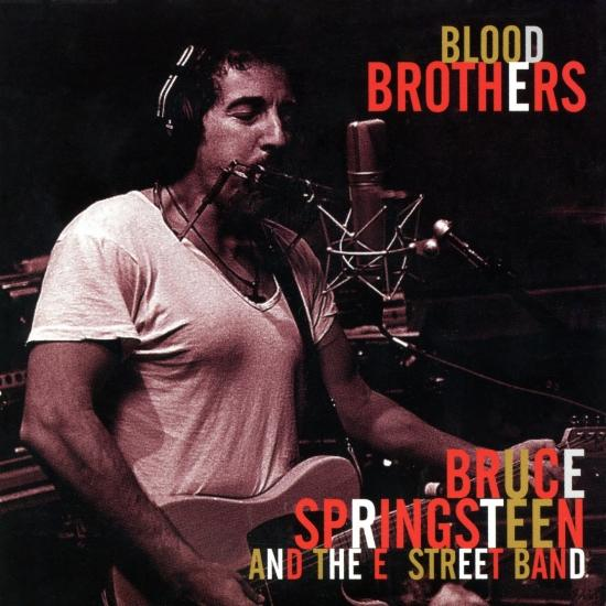 Cover Blood Brothers (Remastered)