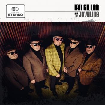 Cover Ian Gillan & the Javelins