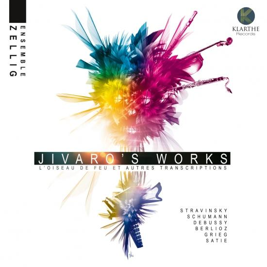 Cover Jivaro's Works