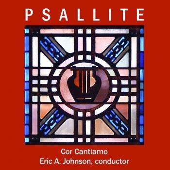 Cover Psallite