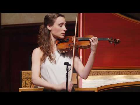 Video Penderecki Capriccio - Jennifer Pike