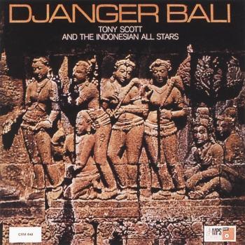 Cover Djanger Bali