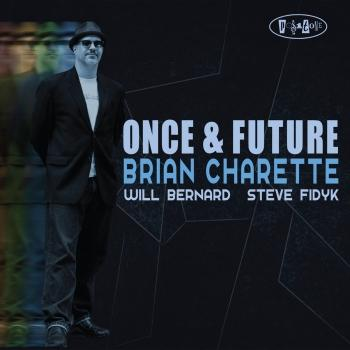 Cover Once & Future