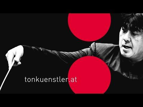 Video Tonkünstler Orchester & Yutaka Sado - Tribute to Leonard Bernstein