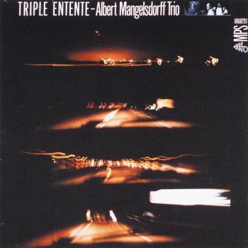 Cover Triple Entente