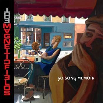 Cover 50 Song Memoir