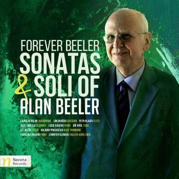 Cover Forever Beeler